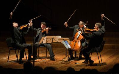 Diventa Grande Mecenate della Società del Quartetto di Milano
